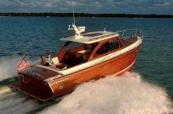 2008 Windsor Craft By Vicem Yachts 36 Hardtop