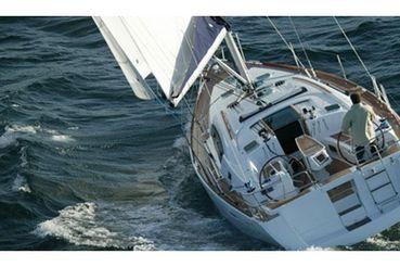 2009 Beneteau Oceanis 40