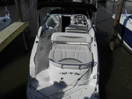 2006 Chaparral 276 Signature Cruiser