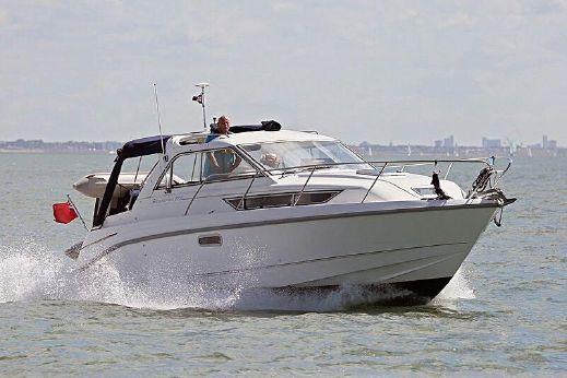 1999 Hardy Seawings 277