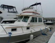 1989 Blue Seas Motor Yacht