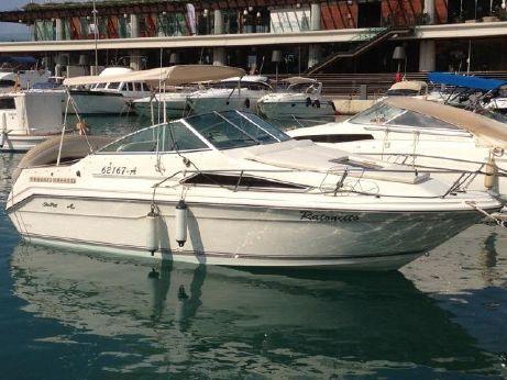 1991 Sea Ray 240 DA