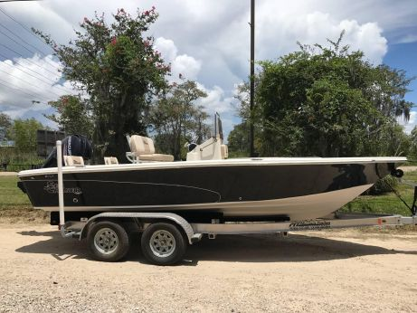 2016 Sea Chaser 21 LX Bay