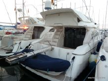 1998 Astondoa AS 45
