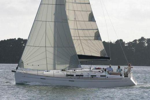 2009 Dufour 425