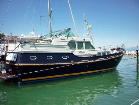 2003 Linssen Yacht Grand Sturdy 470