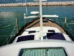 photo of  48' Linssen Yacht Grand Sturdy 470