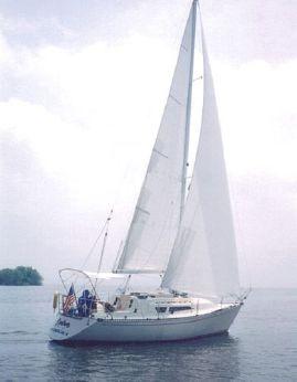 1988 C&C 30 Mark II