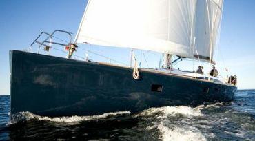 2006 Sunreef Yachts 60