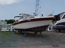 1985 Wellcraft 2900 Express