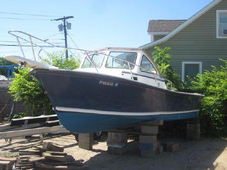 2003 Steiger Craft Block Island