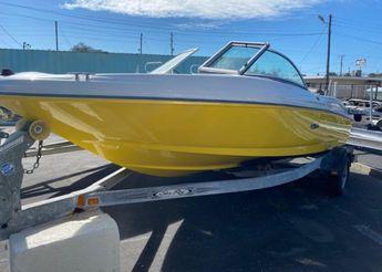 2006 Sea Ray 175 Sport