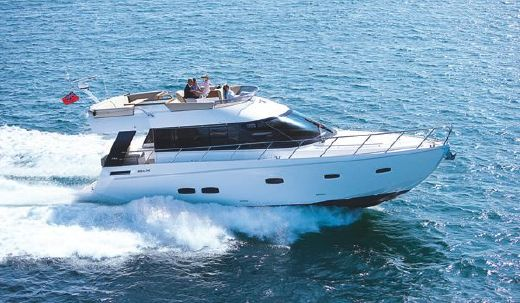 2012 Sealine -Disabled F46