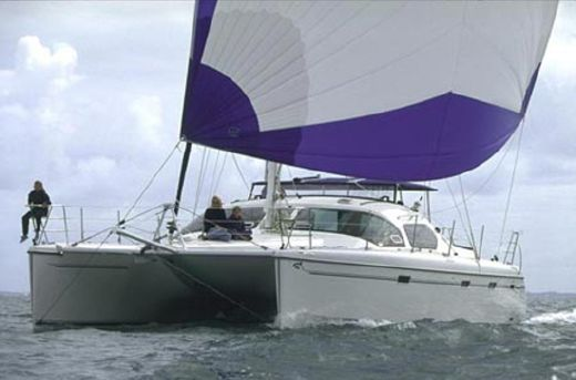 2004 Alliaura PRIVILEGE 445