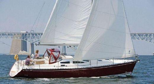 2006 Delphia Yachts 40