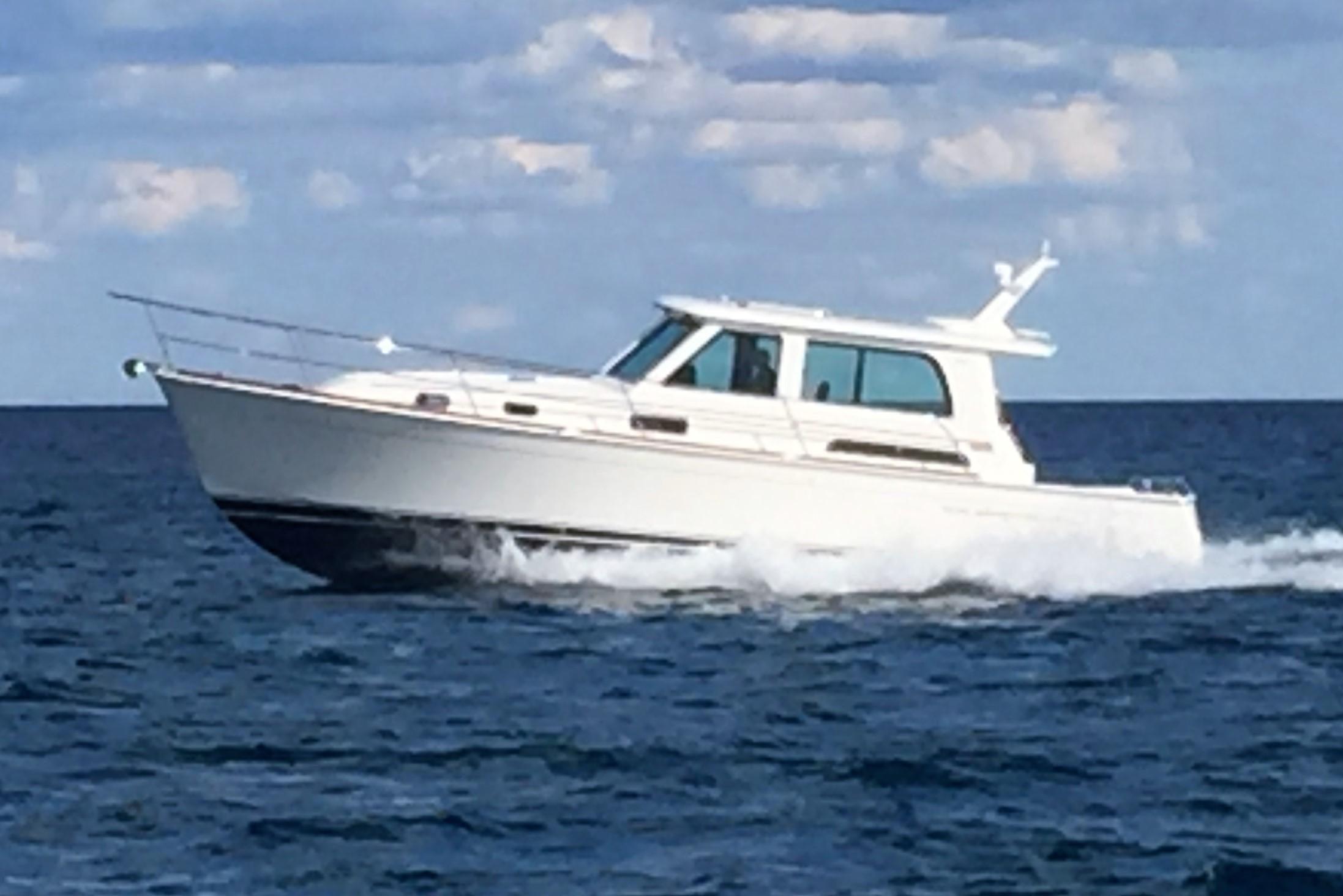 2017 Sabre 42 Salon Express Motor Boot Zum Verkauf Www