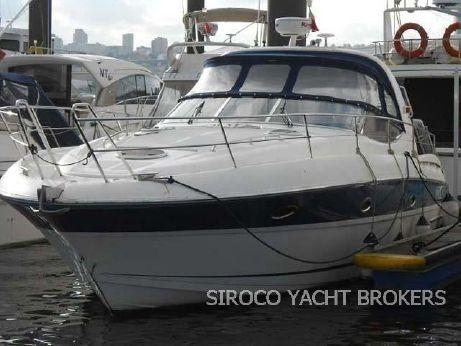 2007 Bavaria Motor Boats 37 Sport
