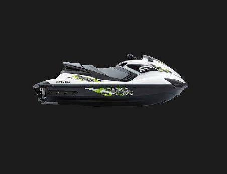 2015 Yamaha Waverunner FZS SVHO  11202