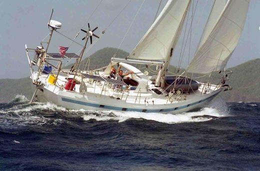 1986 Bruce Roberts Norfolk 43