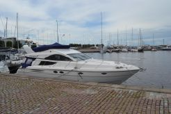 2003 Fairline 46 Phantom