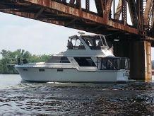 1987 Carver 4227 Cockpit Motor Yacht