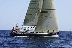 2000 X-Yachts 442