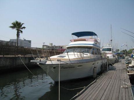1990 Horizon Infini Sundeck Motor Yacht