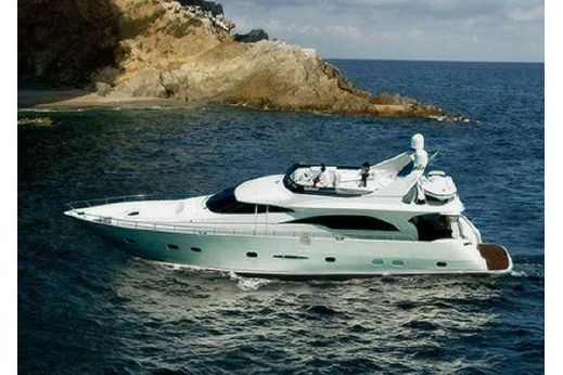 2009 Applause 78'