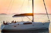 photo of 43' Beneteau USA 43