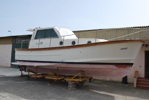 1992 Sciallino 33