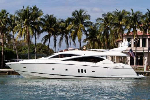 2005 Sunseeker Yacht Full 2014 Redo