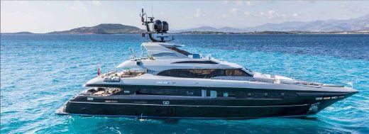 2013 Mondo Marine Custom 41m