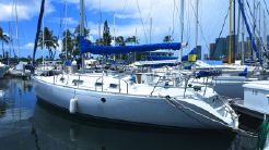 1990 Beneteau MOORINGS OFFSHORE CRUISER