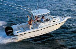 2009 Boston Whaler 235 Conquest