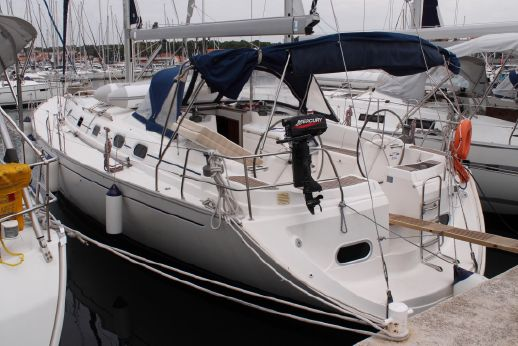 2004 Dufour Gib'Sea 51