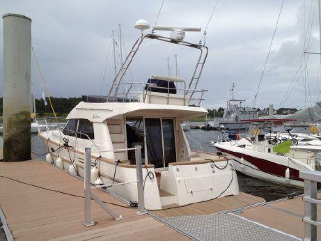 2012 Arcoa FISHING 40