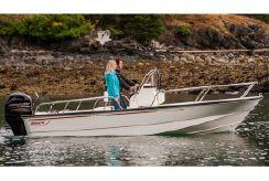 2014 Boston Whaler 190 Montauk