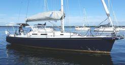 1998 J Boats J/120 J120 J-120