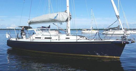 1998 J Boat J/120 J120 J-120