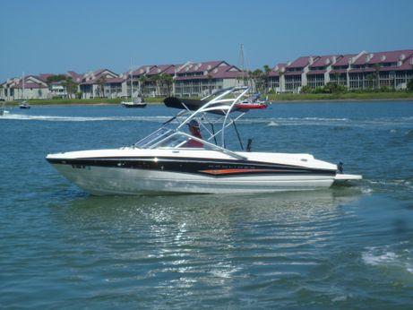 2007 Bayliner 195