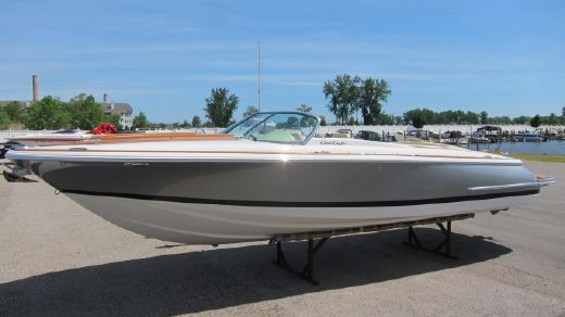 2012 Chris-Craft Corsair 25