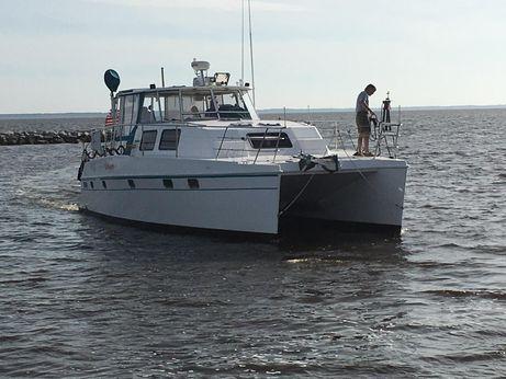 2004 Endeavour Catamaran 44