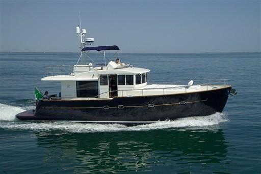 2016 Cantieri Estensi 480 Maine