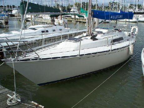 1983 C&C 35 MK III