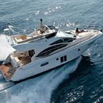 Photo of 40' Azimut 40 Flybridge