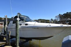 1998 Sea Ray Sundancer 29
