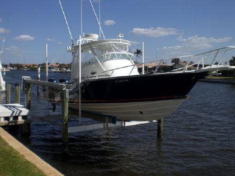 2010 Salt Shaker 330 Family Fisherman