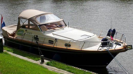 2006 Antaris MareLibre 1050