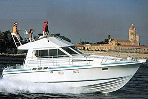 1989 Beneteau Antares 1020