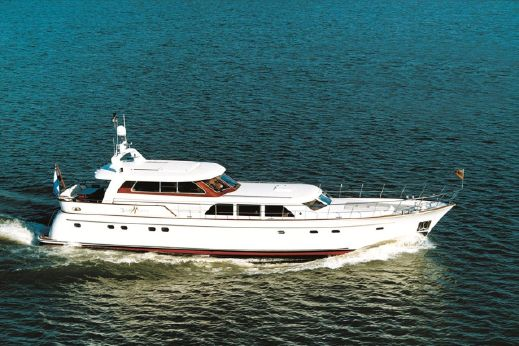 2016 Mulder 68 Wheelhouse